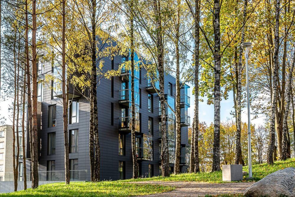 Peteliškių Parkas